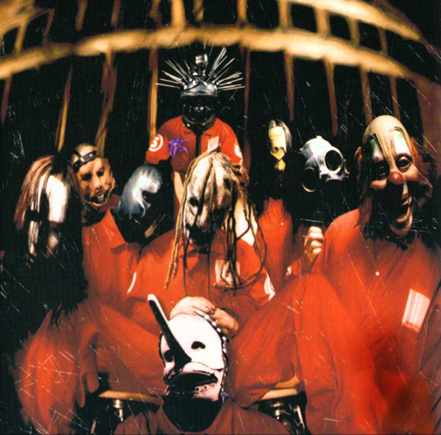 slipknot-self-titled-masks