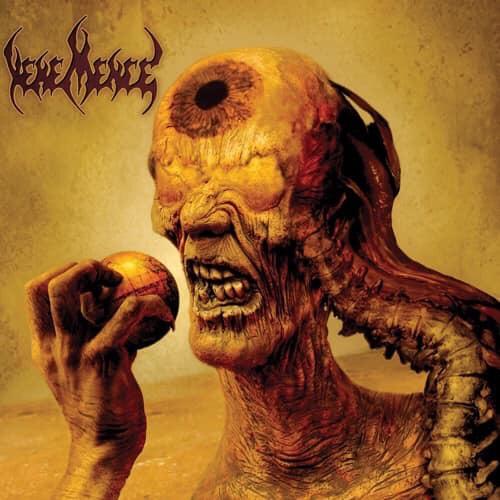 Spiritual Apocalypse Monstrosity: This Day In Music